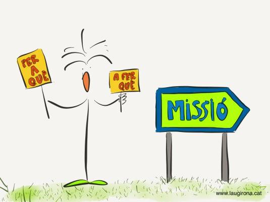 missió